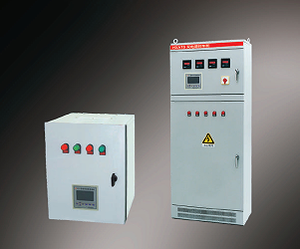 HXATS Dual-power Control Box