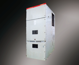 KYN28A-24 Type Indoor AC     Metal-clad Removable Switchgear
