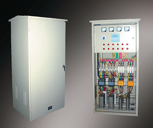 HXJW outdoor cabinets reactive power compensation