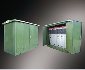 HDFW high voltage cable           branch box(With switch)